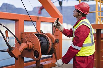 Longshore Workers Compensation