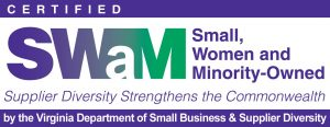 Small, women and minority owned