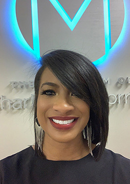 Jodina Williams's Profile Image